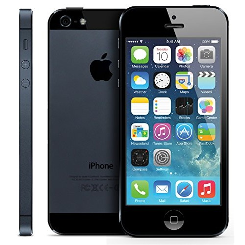 iPhone 5 Pianeta Informatico