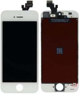 Display e vetro iPhone 5